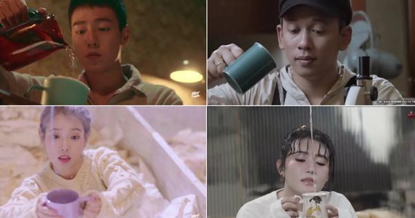 Ca sĩ người Indonesia copy y chang MV của IU, công ty quản lý hồn nhiên lên tiếng không biết gì, đổ hết tội cho đạo diễn?