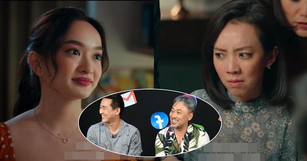 Đạo diễn Tiệc Trăng Máu chính thức xác nhận cái kết thật của phim, cặp Thu Trang - Thái Hòa ''vui vẻ'' cũng có ý hết nha!