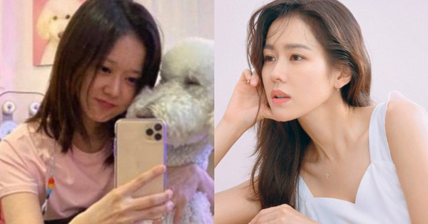''Thánh hack tuổi'' Jang Na Ra gây sốt với ảnh mặt mộc U40, trẻ trung ăn đứt cả bộ 3 Kim Tae Hee, Son Ye Jin và Song Hye Kyo