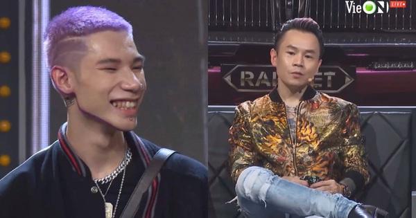 MCK rap Giàu Vì Bạn Sang Vì Vợ quá chất khiến cả sân khấu bùng nổ, Binz sợ hãi: ''Thế là chết Hành Or của anh rồi''!