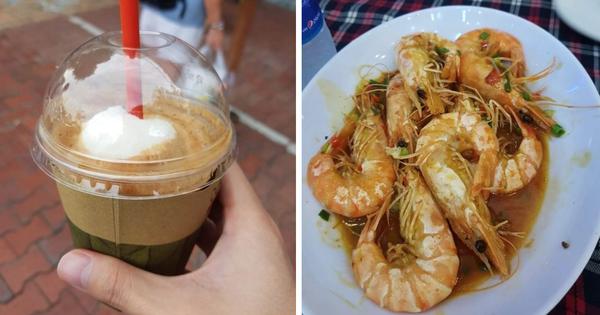 Quá mê Đà Nẵng nhưng không thể đến được, bạn trẻ Hàn Quốc viết lại nhật ký du lịch Việt Nam ngập tràn các loại đồ ăn