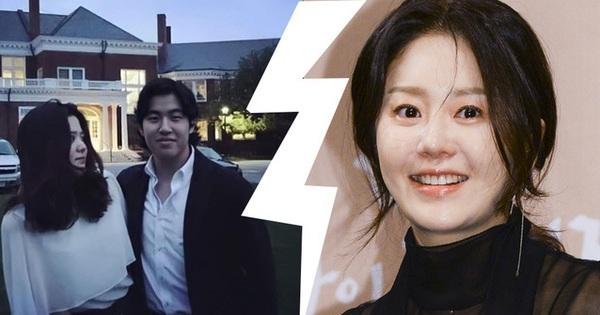 Cháu trai ''Đế chế Samsung'': Là sinh viên đại học danh tiếng nhất nhì nước Mỹ, sống giàu sang nhưng cả đời có thể không được gặp mẹ đẻ