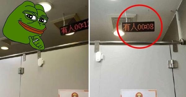 Công ty công nghệ bị chỉ trích vì lắp đồng hồ đếm giờ trong WC, sân si từng giây đi vệ sinh với nhân viên