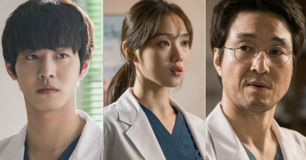 Rating Người Thầy Y Đức 2 chạm mốc khủng, lỗi nghiệp vụ khi phẫu thuật của anh Lee Sung Kyung khiến ai nấy đau tim cực mạnh