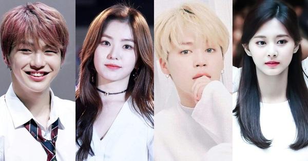 Không phải BTS hay Red Velvet, Kang Daniel và nữ thần này mới là idol fan Kpop muốn tặng socola nhất ngày Valentine