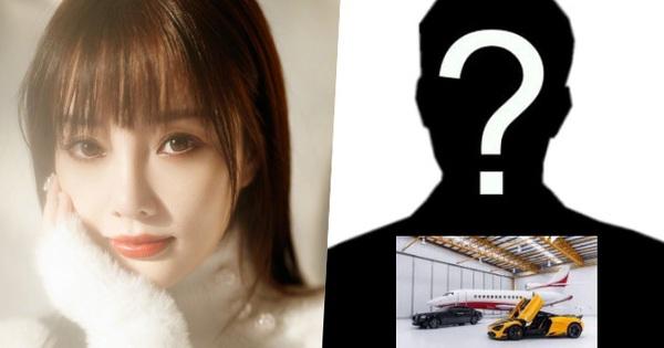 Tin hot đầu ngày: Lý Tiểu Lộ được đại gia thân thế khủng, sở hữu phi cơ và siêu xe tỏ tình vào đúng dịp Valentine?