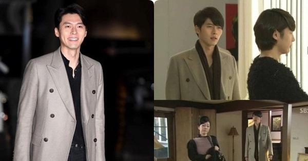 Fan cứng phát hiện ra Hyun Bin tiết kiệm đến mức diện lại áo cũ trong phim ''Secret Garden'' từ 9 năm trước