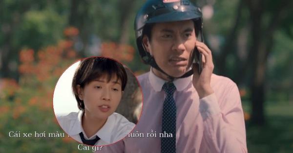 Vừa lên chức bố, Kiều Minh Tuấn đã bị ''vợ hờ'' Khả Như lừa mất xe xịn trong ''Nắng 3''