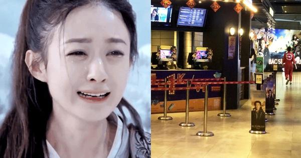 Điện ảnh Trung Quốc thiệt hại 34 nghìn tỷ mùa dịch, hơn 70 ngàn rạp chiếu phải đóng cửa