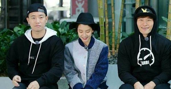 Gián tiếp nhắc tới Monday Couple dù Gary đã có gia đình, Kim Jong Kook lập tức bị chê ''kém duyên''
