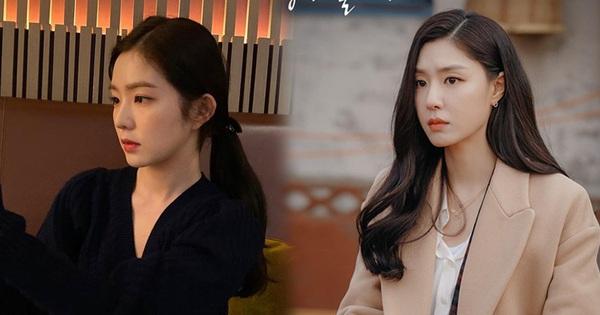 ''Crash Landing On You'' hết rồi, netizen Việt mới tá hỏa phát hiện ra đồng chí Seo Dan giống Irene như chị em ruột