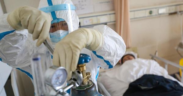 Phát hiện 2 ca nhiễm virus corona bất thường, huyện ở Trung Quốc nâng thời gian cách ly lên 21 ngày đối với người về từ Vũ Hán