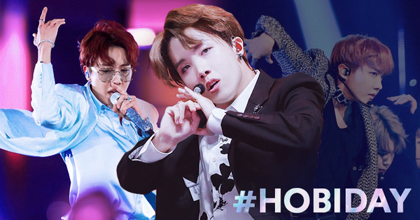 Trầm trồ những lần j-hope (BTS) khoe vũ đạo thần sầu khiến người xem ''ngả mũ thán phục'', xứng danh main dancer hàng đầu Kpop!