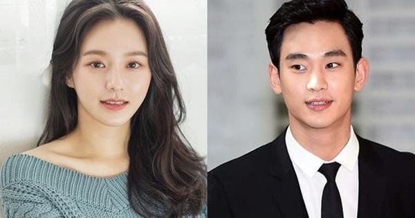 """Lộ diện """"bạn gái"""" Kim Soo Hyun trong Psycho But It's Okay, hóa ra chẳng phải Seo Ye Ji như dự tính"""