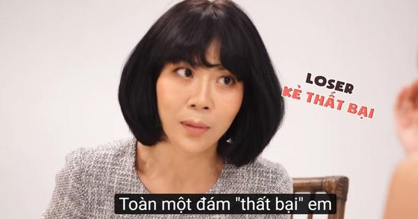 """Tư vấn tình yêu cho Cao Thiên Trang táo bạo và quá chất, Trác Thúy Miêu phải tự khen mình: """"Chị còn thấy chị hay nữa em ơi!"""""""