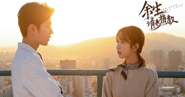 Hậu trường ''Dư Sinh'': Tiêu Chiến hết xoa đầu lại nhìn Dương Tử say đắm trong ngày cưới