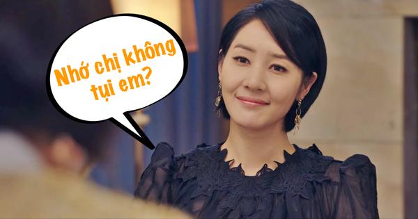 Bạn có nhận ra chị dâu ''trời hành'' của Son Ye Jin ở Crash Landing on You là nữ chính MV đình đám Sick Enough To Die một thời?