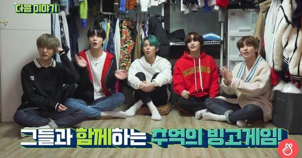 """Tưởng được """"ngậm thìa vàng"""" từ lúc debut, boygroup """"em trai BTS"""" vẫn phải ngủ chung 1 phòng trong ký túc xá"""