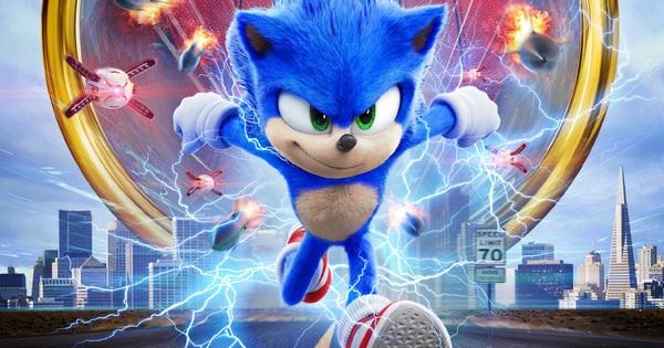 Review ''Nhím Sonic'': Gây mê đến từng sợi lông vì kĩ xảo quá đỉnh, nhưng ''thú'' thì ít người thì nhiều thế này?