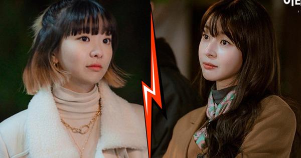 Đối đầu văn minh như ''Tầng Lớp Itaewon'': Điên nữ IQ khủng và chị gái tình đầu ''chơi đẹp'' giành Park Seo Joon