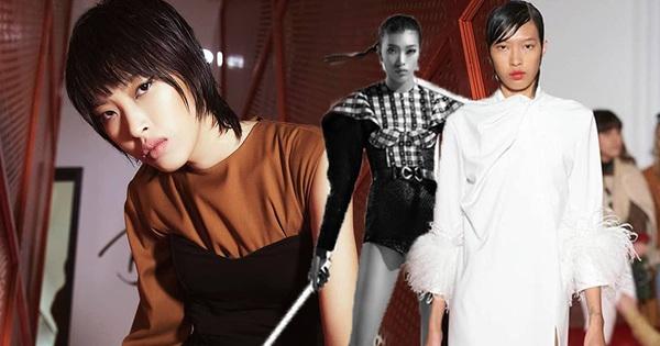 """Phương Oanh (Vietnam's Next Top Model): """"Không còn quá quan trọng việc chứng minh ban giám khảo loại mình là sai lầm"""""""