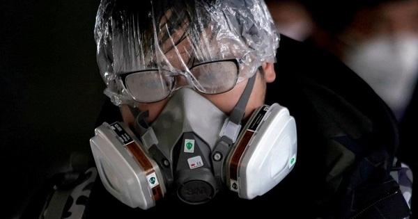 Thêm 108 người tử vong vì virus corona: Đã có 8 người chết ngoài biên giới Trung Quốc đại lục, số ca nhiễm mới ở Hồ Bắc giảm cực mạnh còn hơn 300 người