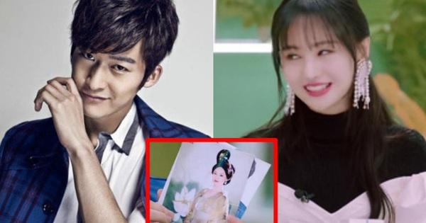 Bí mật bị lộ: Dù chia tay đã 6 năm nhưng Trịnh Sảng vẫn lưu giữ mãi tấm hình Trương Hàn, cả hai có khả năng tái hợp?
