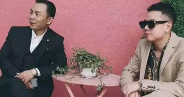 Binz và Andree lên đồ cực bảnh đúng chuẩn lady-killer dự đám cưới Tóc Tiên và Touliver