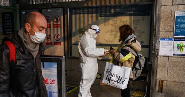 Nhà khoa học hàng đầu Trung Quốc dự báo virus corona có thể không biến mất mà sẽ trở thành căn bệnh quen thuộc này