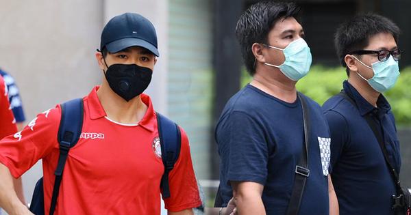 Công Phượng và đồng đội ''liều mình'' đến Singapore thi đấu: Số ca nhiễm Covid-19 gấp 5 lần Việt Nam, người chưa từng đến Trung Quốc cũng mắc bệnh