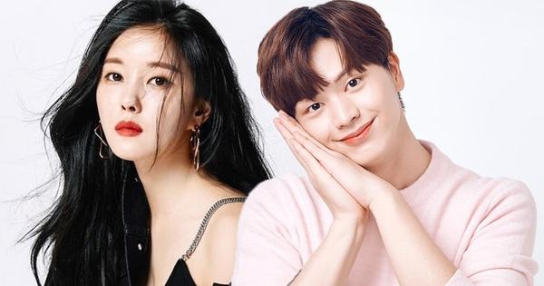 Hyomin (T-Ara) & Sungjae (BtoB) sang Việt Nam làm giám khảo show thực tế mới có giải thưởng lên đến 1 tỷ đồng