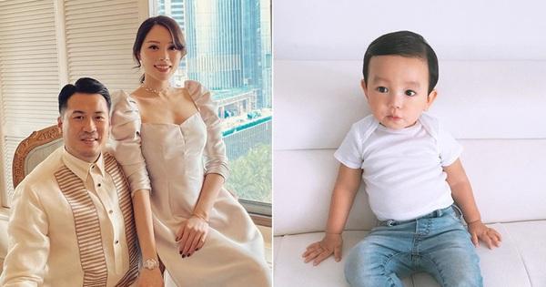 Linh Rin hào hứng muốn làm thông gia với Phạm Hương, dân mạng đi ngang liền hỏi: Có bầu với thiếu gia rồi hay gì mà đòi hứa hôn?