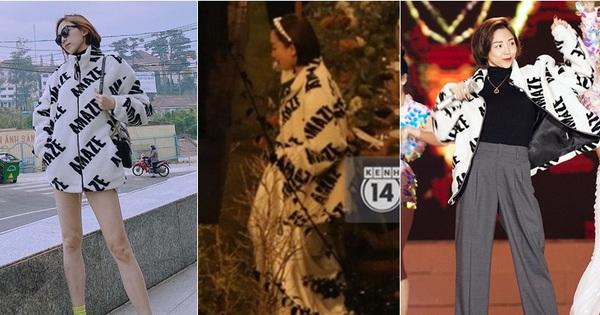Các chị em phải học hỏi Tóc Tiên, mua 1 chiếc áo mà mặc được từ trên phố lên sân khấu, đến lúc cưới cũng lôi ra trưng dụng được luôn