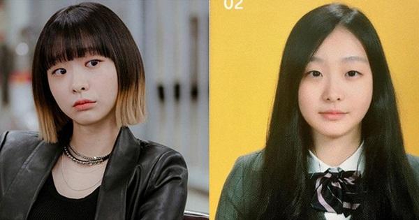 """Sốc banh nóc với hình ảnh tóc dài trong quá khứ của Kim Da Mi: """"Điên nữ"""" bất cần thì ra cũng từng bánh bèo """"level max"""""""