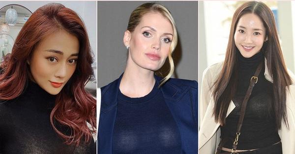 Mắc lỗi trang phục kinh điển, Phương Oanh, Park Min Young và cả cháu gái Công nương Diana đều khiến dân tình ''đỏ mặt''