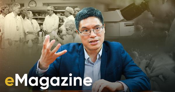 Người Việt CHÍNH THỨC bước vào cuộc đua chế vắc xin Corona và con đường sáng phía sau 'những cú sốc lớn'