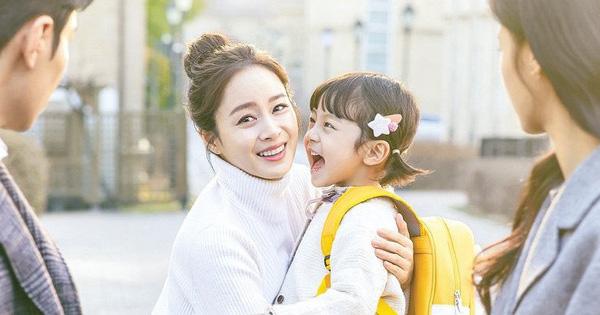 Đợi gì không xem HI BYE, MAMA! ngay lập tức: ''Bà mẹ bỉm sữa'' Kim Tae Hee lột xác ngoạn mục, gây xúc động đến từng thước phim