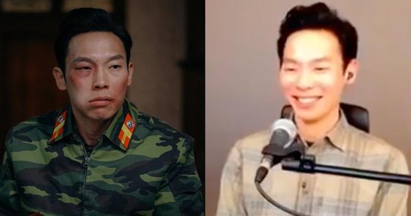 Trời ơi, đồng chí chuyên ''cà khịa'' Hyun Bin - Son Ye Jin trong Crash Landing On You ngoài đời lại ''trẻ măng'' và sở hữu giọng hát ngỡ ngàng thế này?