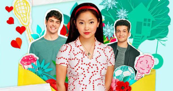 90% khán giả bỏ qua loạt chi tiết thú vị này ở To All the Boys 2: Netflix làm phim ''tinh tế'' thế này ai mà không mê!