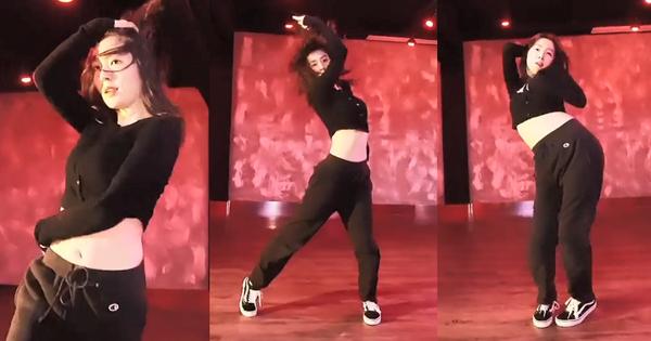 """Irene (Red Velvet) nhảy ngày một tiến bộ nhưng không được công nhận, tất cả là do thân hình """"ngắn ngủn"""" vì hạn chế chiều cao?"""
