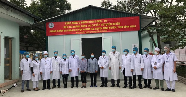 Có 30 phòng xét nghiệm có thể xét nghiệm COVID-19 tại Việt Nam