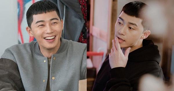 Chết cười với 3 pha tấu hài ''trẻ nghé'' của Park Seo Joon ở Tầng Lớp Itaewon: Con hổ chỉ gầm chứ đâu có sủa, ủa?