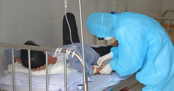 Ca thứ 16 - bệnh nhân cuối cùng nhiễm COVID-19 ở Việt nam đã khỏi bệnh