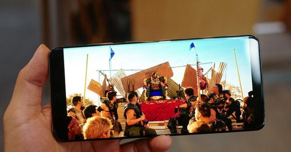 Dùng thử liền tay Galaxy S20 Ultra hàng chính hãng: Xịn hơn bản mẫu nguyên gốc, chất lượng zoom 100x tốt hơn