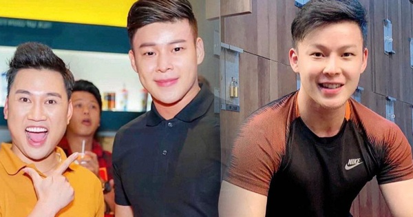 Chân dung người yêu đồng giới 8 năm của Don Nguyễn: Bảnh bất ngờ, kém hơn nửa con giáp nhưng thích ''lái máy bay''