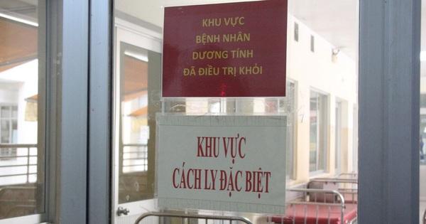 Khánh Hòa: Đang cách ly, theo dõi 36 trường hợp đến từ Hàn Quốc, 8 người có triệu chứng ho, sốt