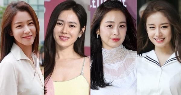 Điên đảo với ''bản dupe'' của dàn diễn viên xứ Hàn: Ôn lại tuổi trẻ với tiểu Son Ye Jin, vợ chồng Kim Tae Hee - Bi Rain có ''song trùng''?