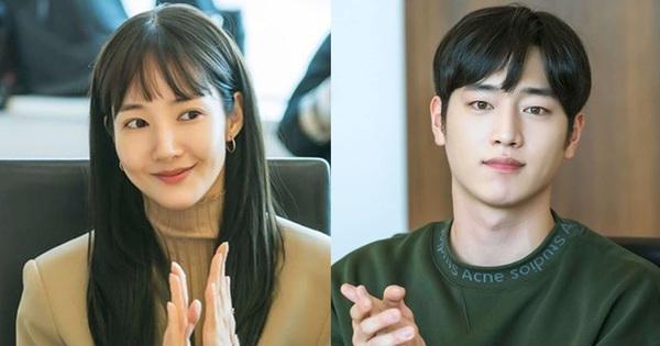 Trời Đẹp Em Sẽ Đến đạt rating chạm đáy dù đa số khen hay, Knet bàng hoàng khó hiểu dùm đôi Park Min Young và Seo Kang Joon