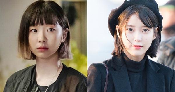 """Rộ tin NXS Tầng Lớp Itaewon từng chọn IU cho vai điên nữ, netizen thở phào may quá """"cổ"""" không nhận lời!"""