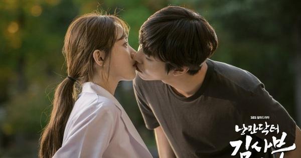 10 khoảnh khắc nhớ ơi là nhớ ở ''Người Thầy Y Đức 2'': Làm gì thì làm, không thể thiếu nụ hôn cháy bỏng của Ahn Hyo Seop và chị đẹp!